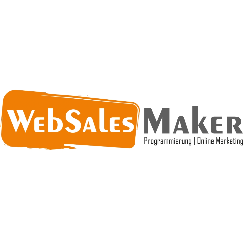 WebSalesMaker GmbH & Co. KG